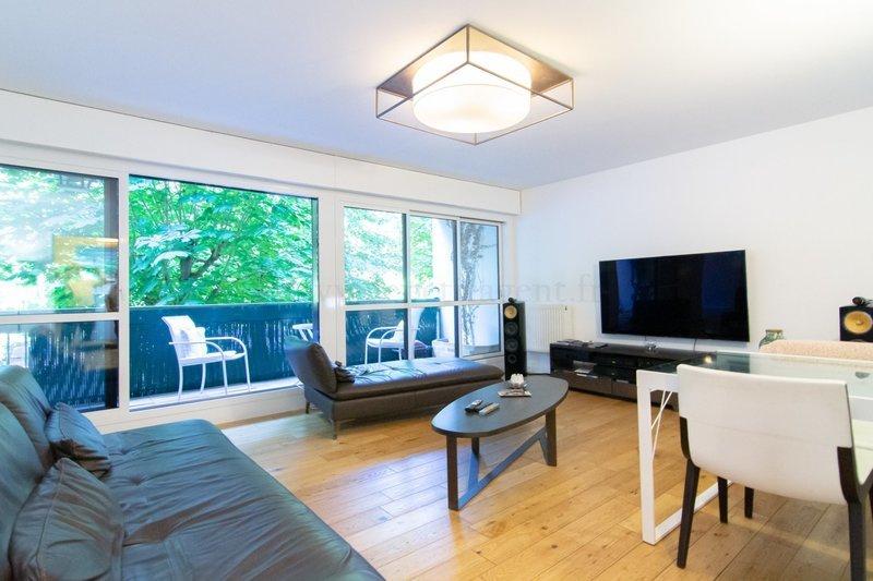 Appartement, 87 m² À 10 …