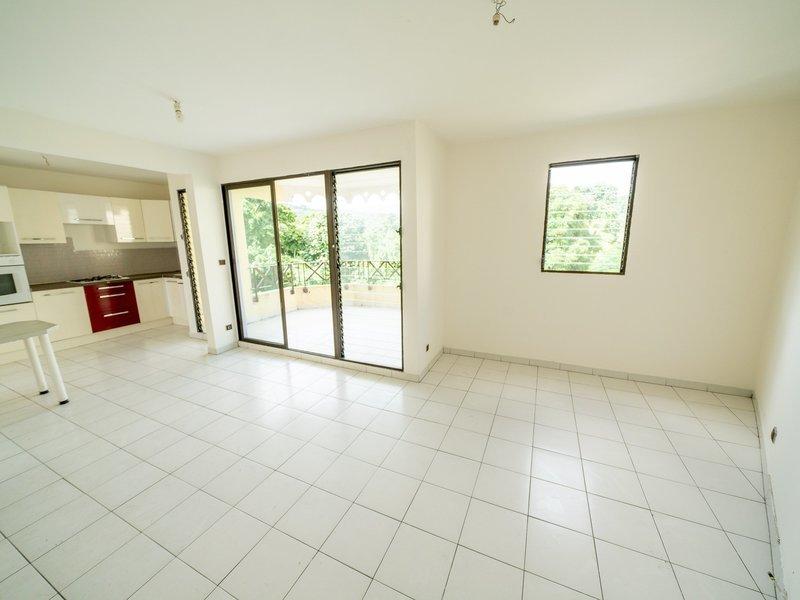 Appartement, 59,5 m² Appar…