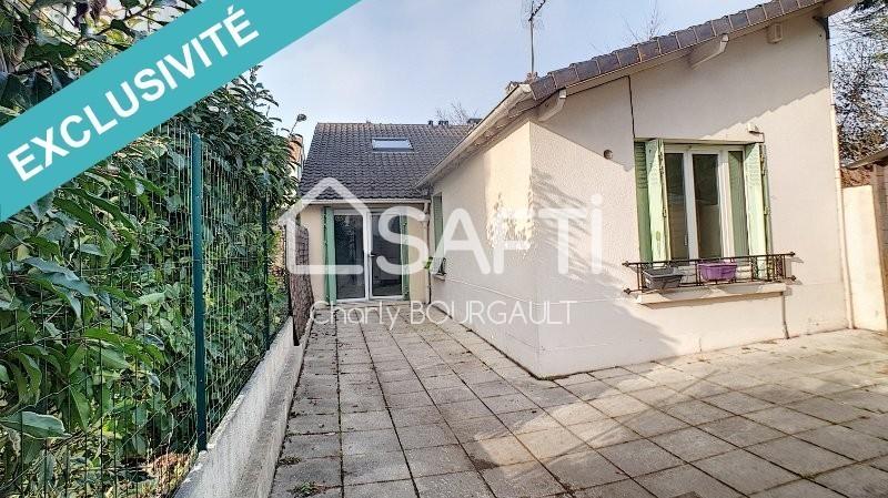 Maison, 56 m² ** VI…