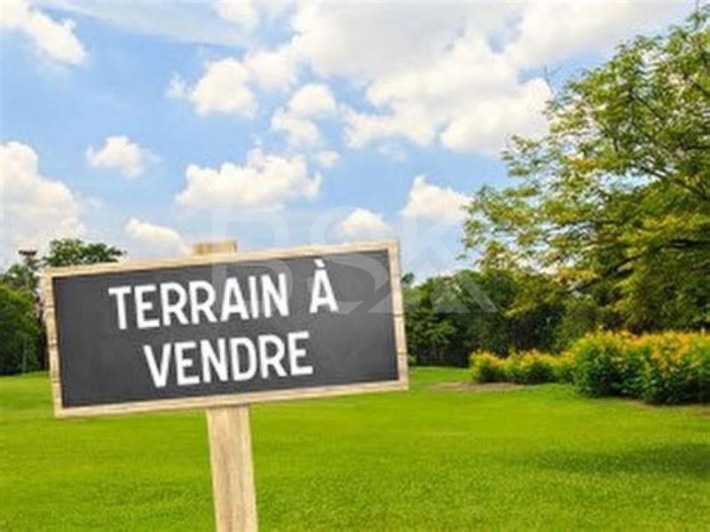 Terrain, 1 806 m² Terra…
