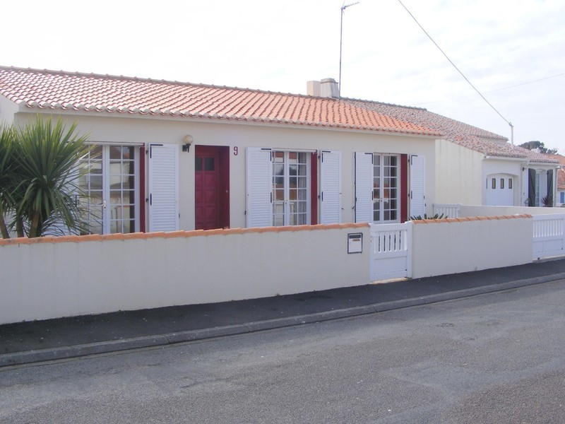 Maison, 103 m² LA CH…
