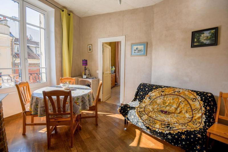 Appartement, 38 m² VERSA…