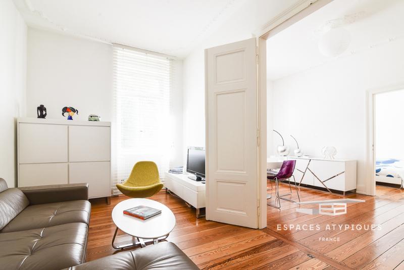 Appartement, 65 m² Situé…