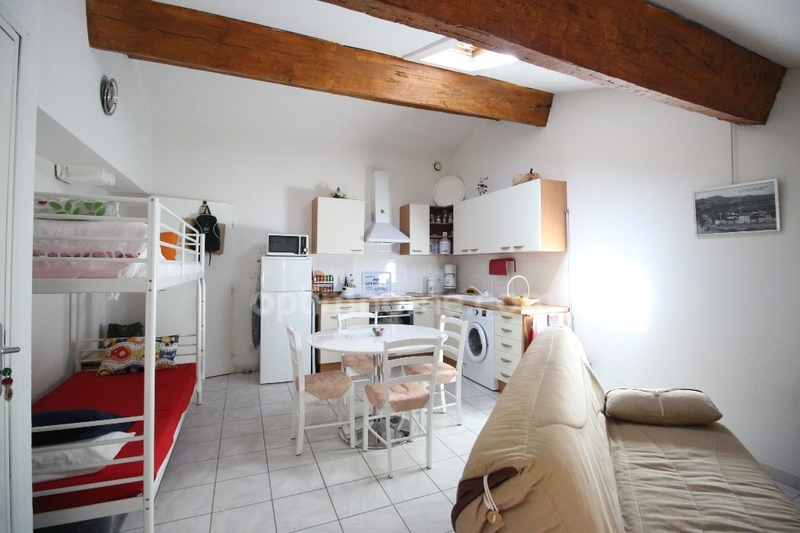 Appartement, 37 m² PORT-…