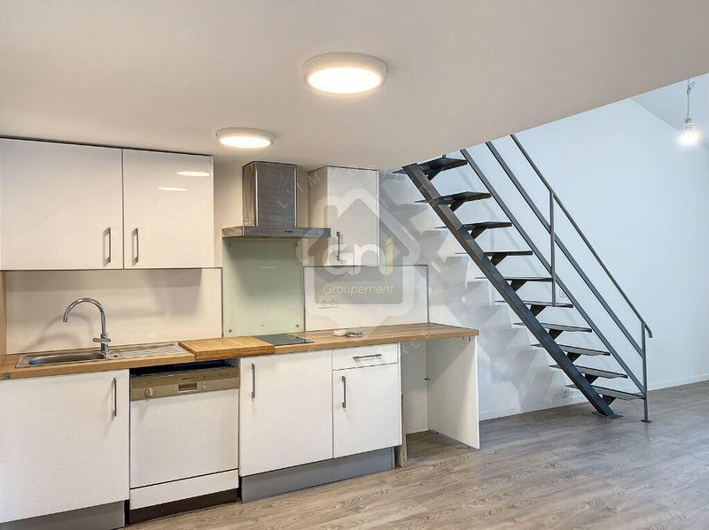 Appartement, 65 m² Notre…