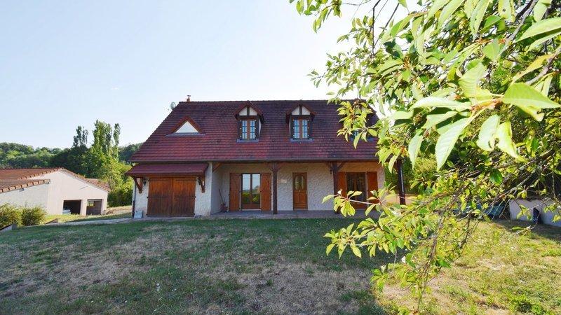 Maison, 138 m² A ven…