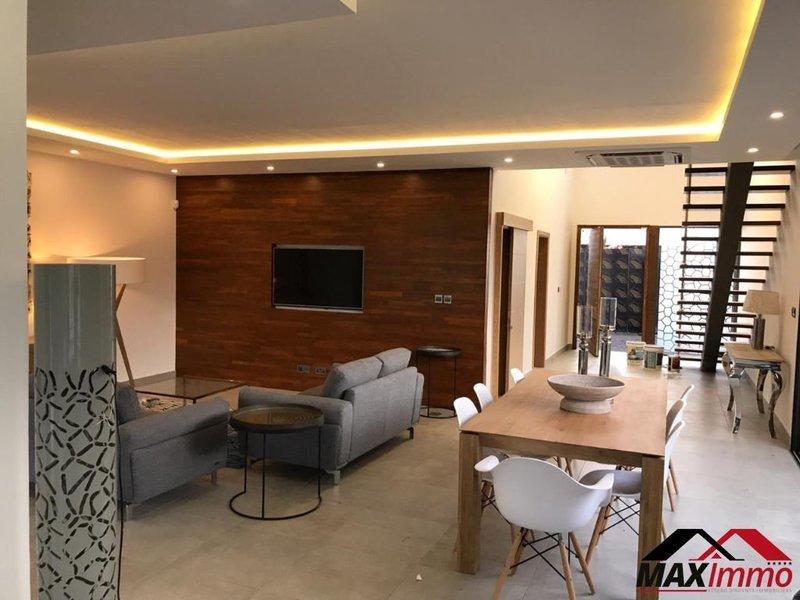 Maison, 134 m² Maxim…