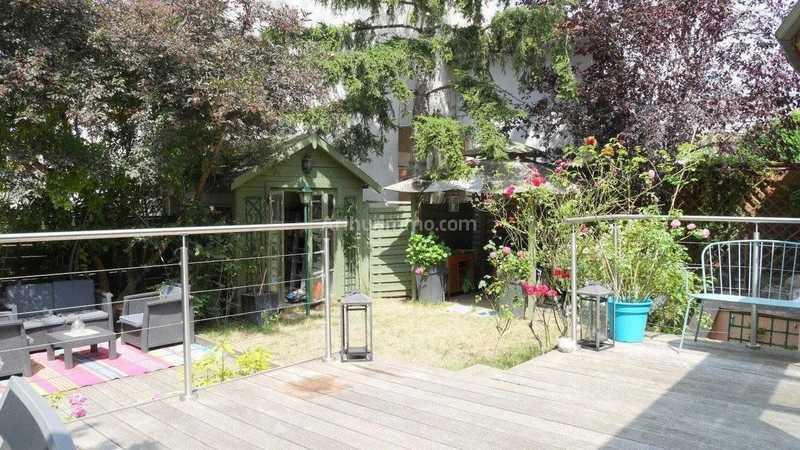 Maison, 220 m² Clama…