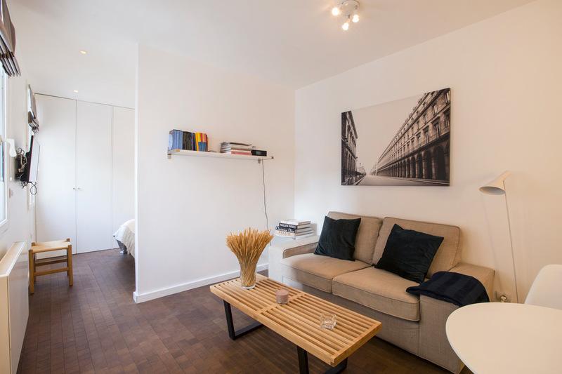 Appartement, 28 m² REF. …