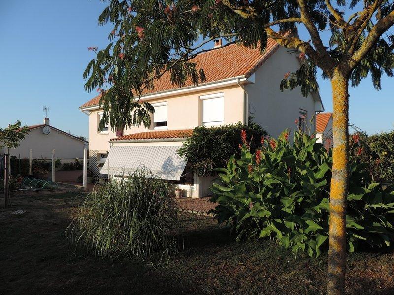 Maison, 92 m² Franc…