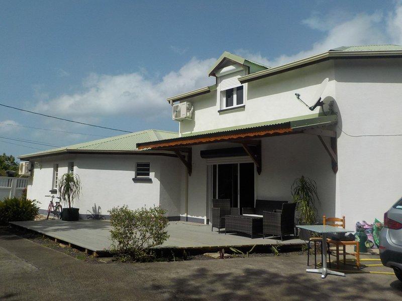 Maison, 123 m² Au co…
