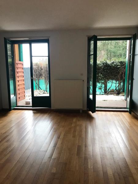 Appartement Rez Jardin Colmar - Immojojo