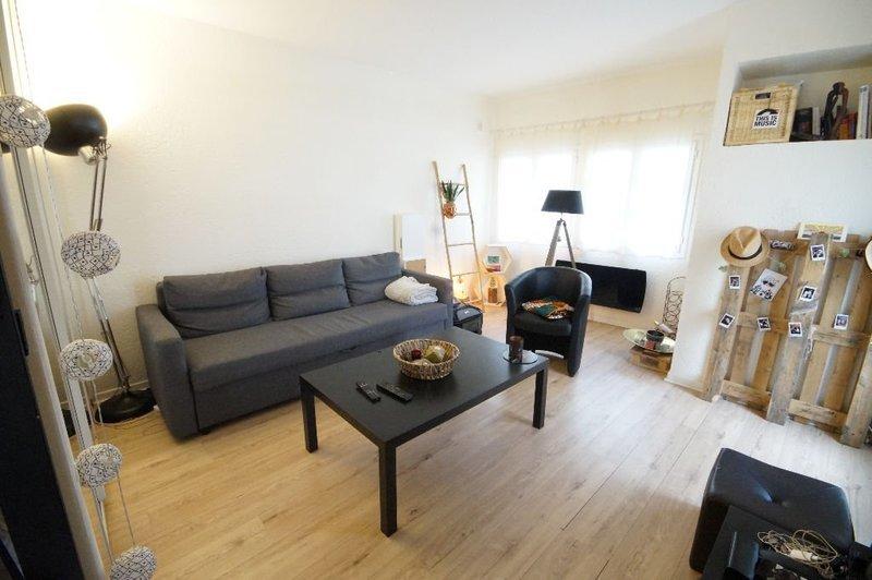 Appartement, 26 m² LE ME…