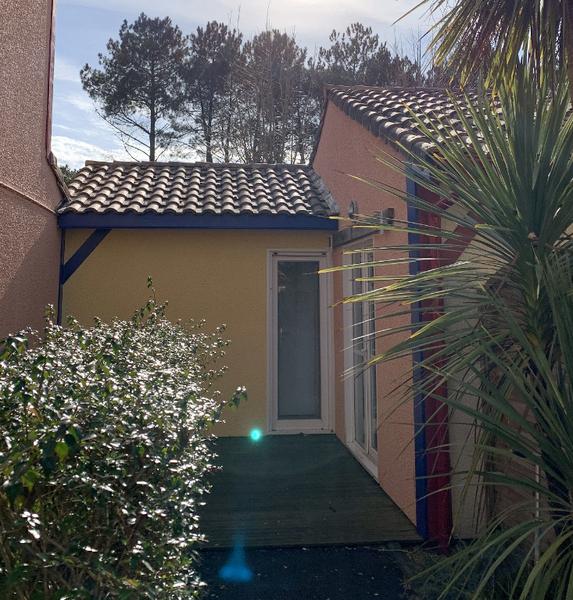 Appartement, 37 m² Villa…
