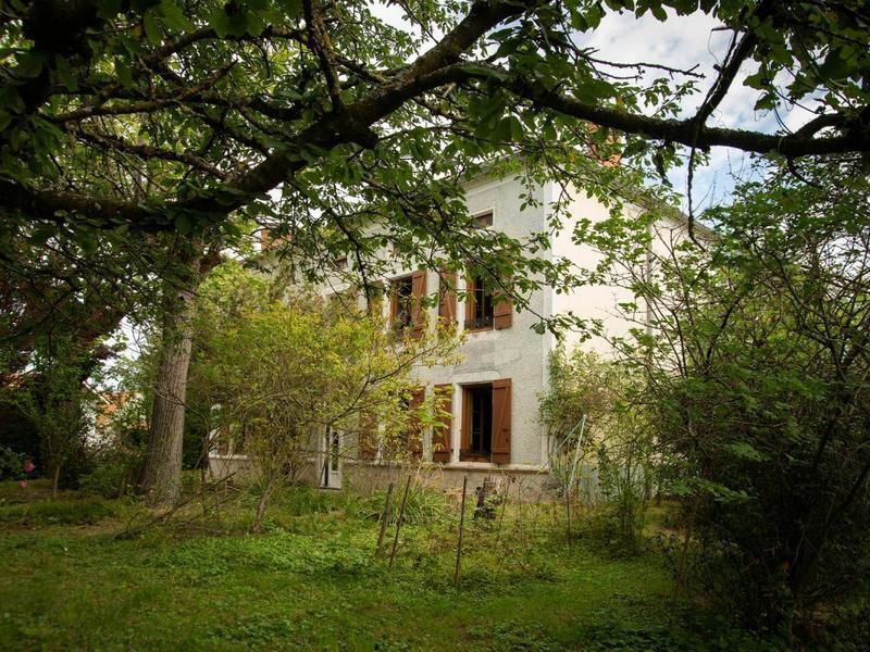 Maison, 120 m² E ffi…