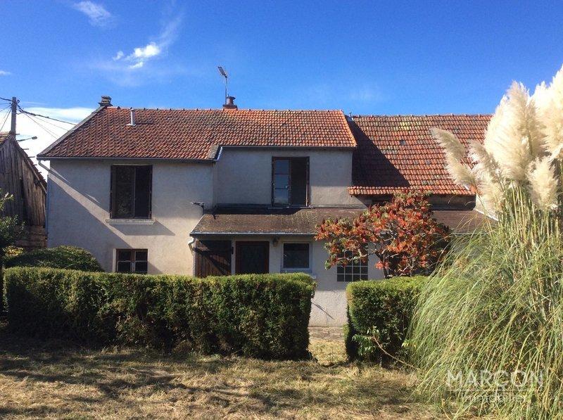 Maison, 136 m² REF 8…