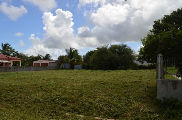 Terrain, 1 062 m² Situé…