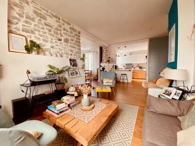 Appartement, 81 m² Exclu…