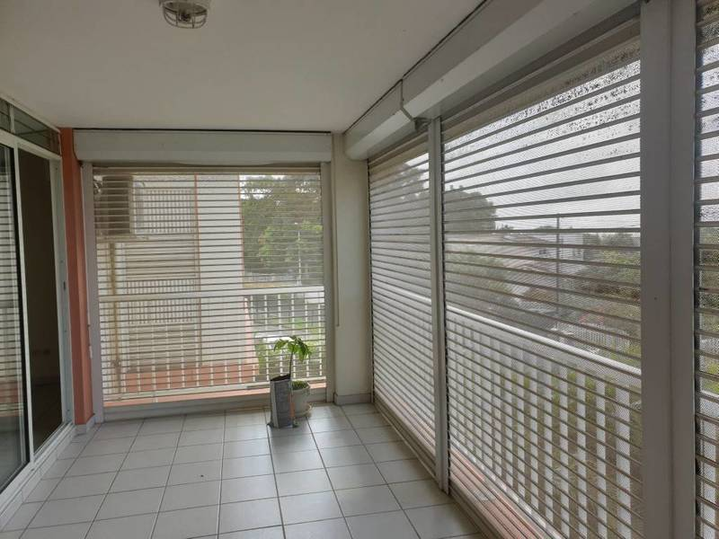 Appartement, 46,86 m² Fort …