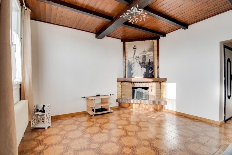Maison, 131 m² Contr…