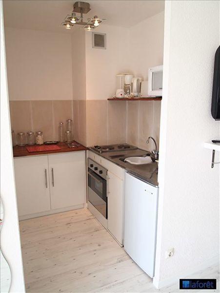 Appartement, 32,73 m² LE GR…