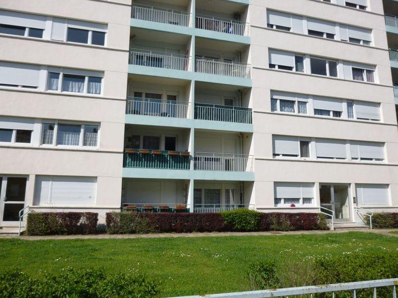 Appartement, 93 m² A lou…