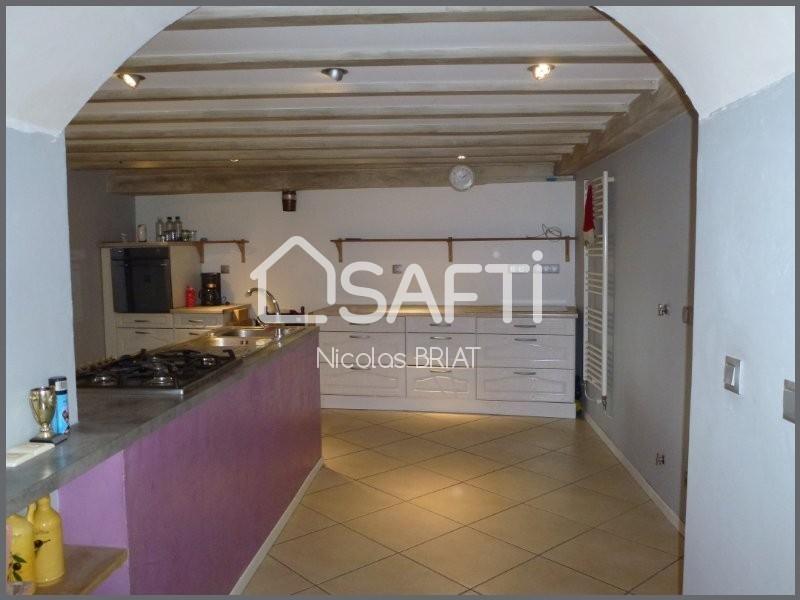 Maison, 140 m² Situé…