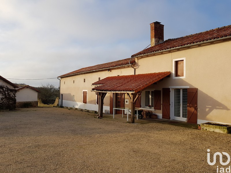 Maison, 260 m² IAD F…