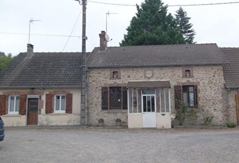 Maison, 127 m² Ensem…