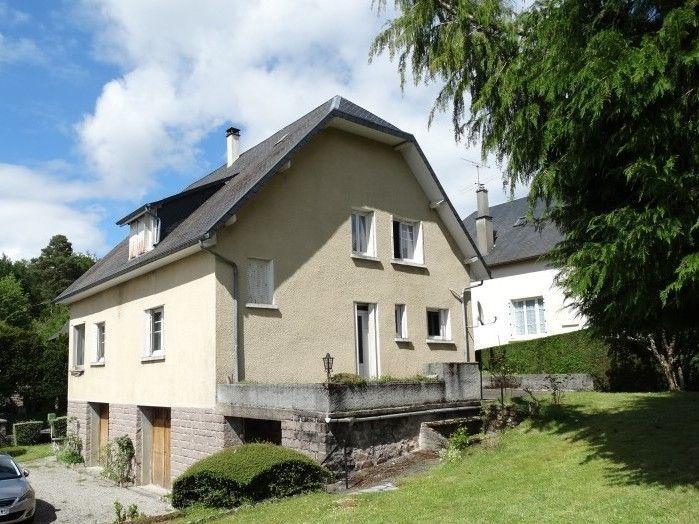 Maison, 165 m² Voici…