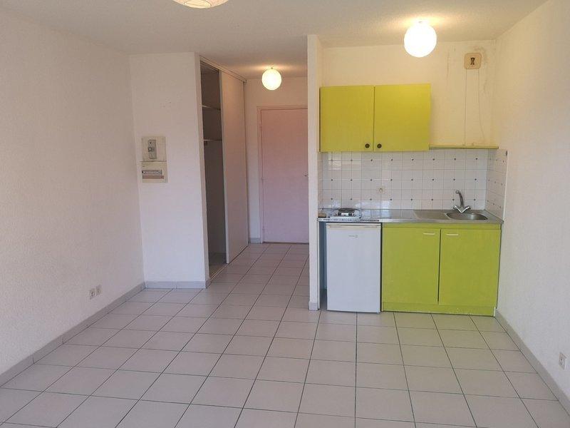 Appartement, 25,76 m² Ce st…
