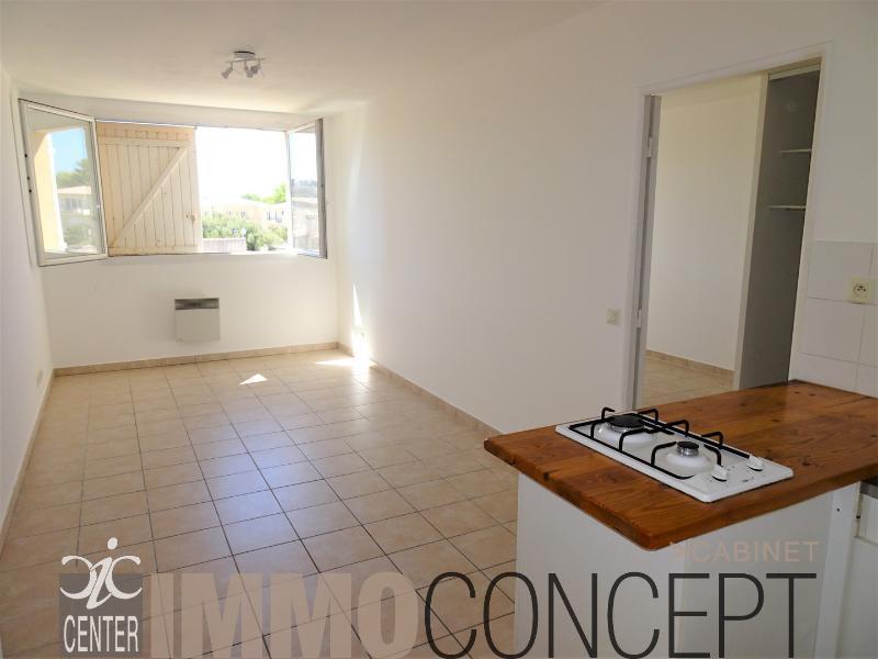Appartement, 38 m² Appar…