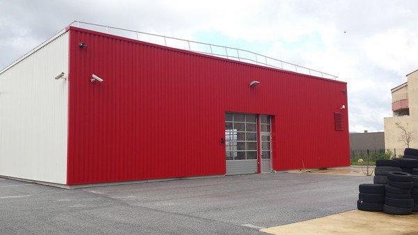 Divers, 1 000 m² Le Lu…