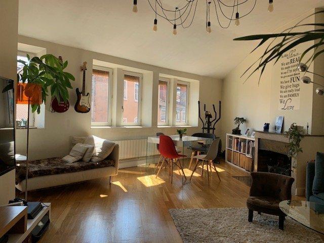 Appartement, 92,07 m² Un im…