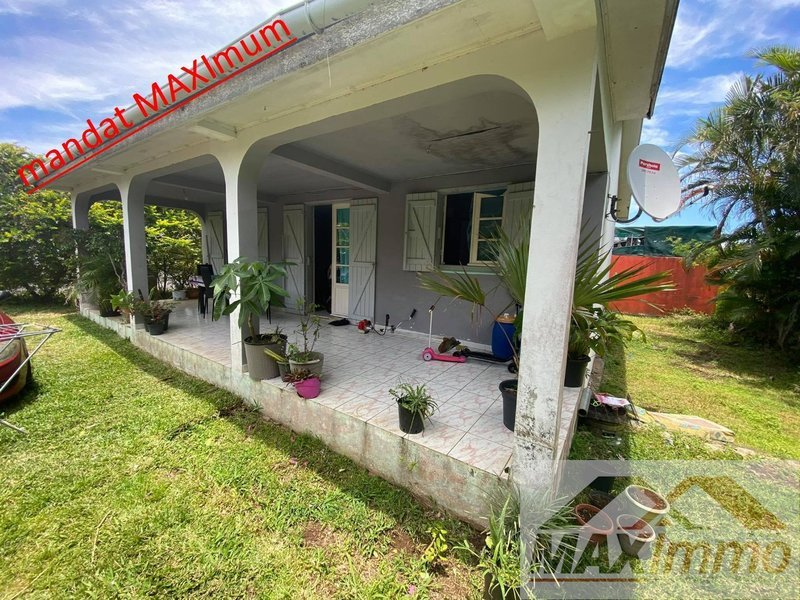 Maison, 52 m² MAXIm…