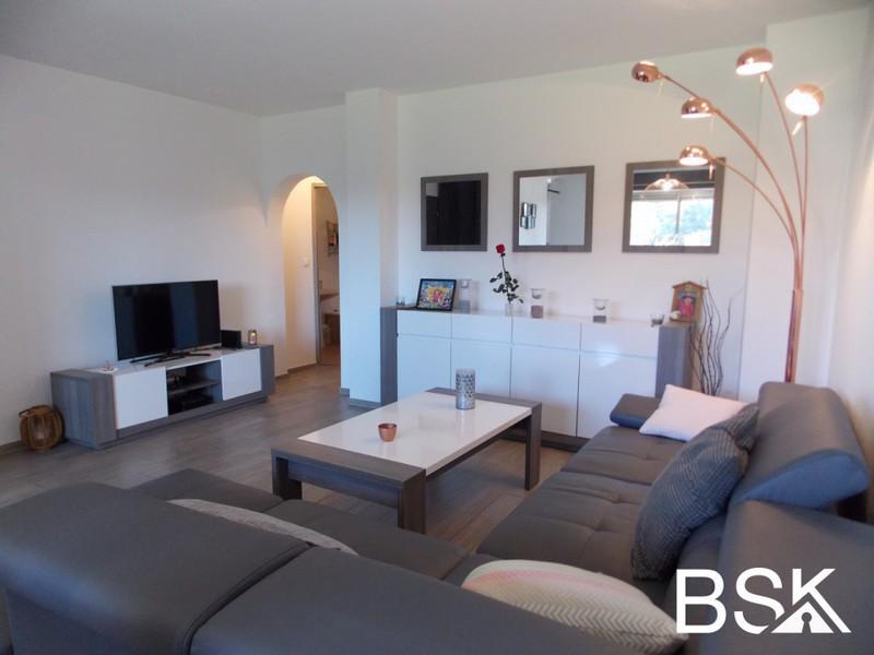 Appartement, 51 m² AJACC…