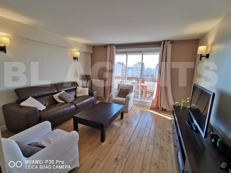 Appartement, 76,09 m² Venez…