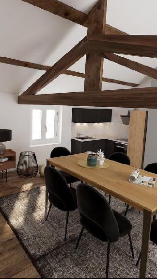 Appartement, 63 m² La To…