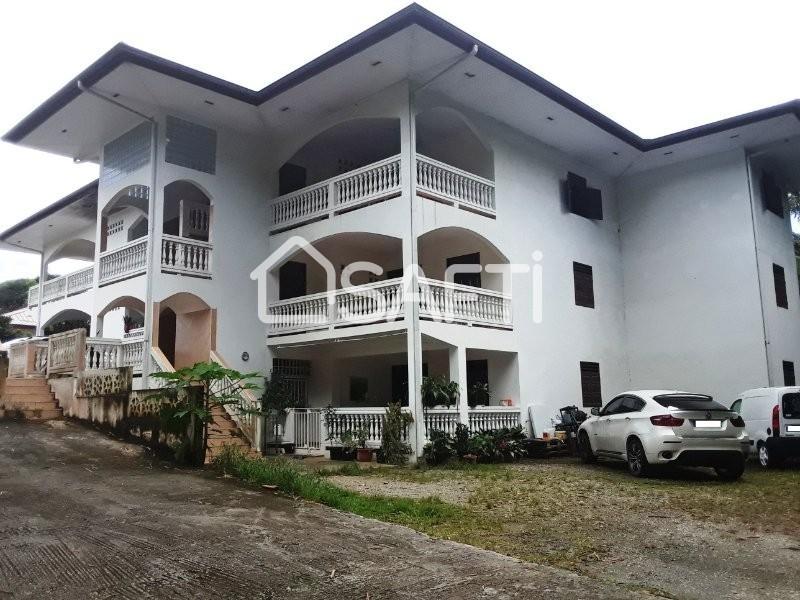 Immeuble, 672 m² Idéal…