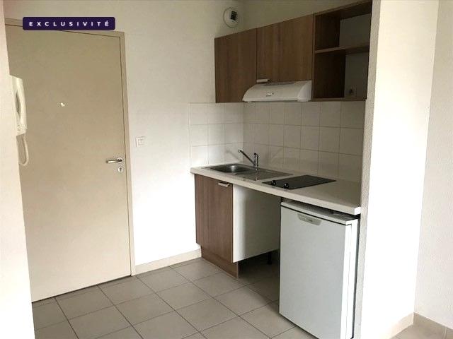 Appartement, 40 m² Seule…