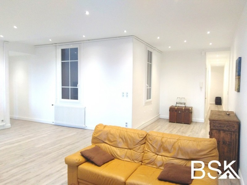 Appartement, 84 m² !!Pos…