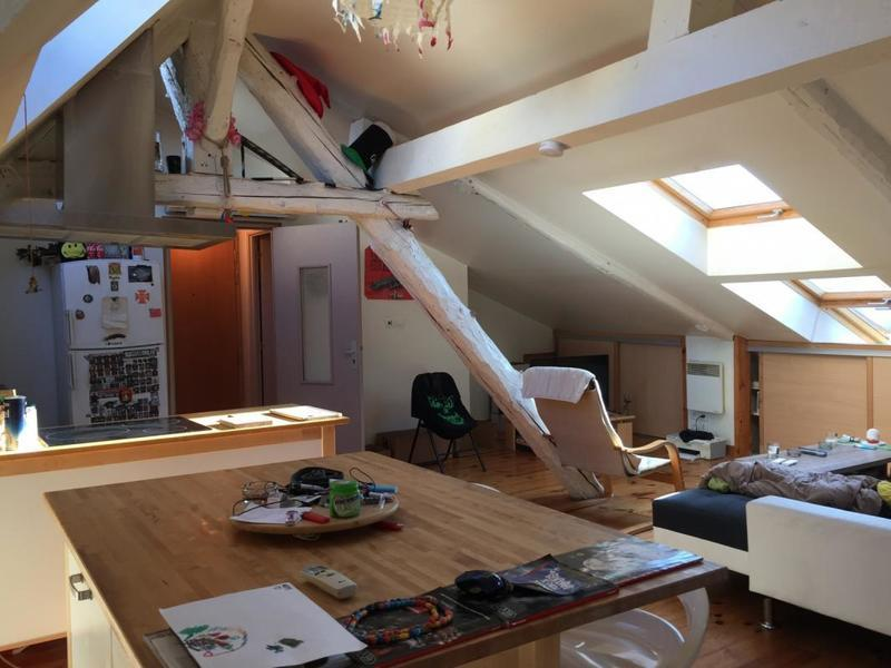Appartement, 51 m² RÉF 5…