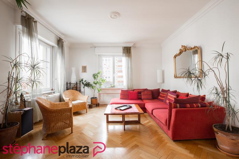 Appartement, 126,62 m² En ex…