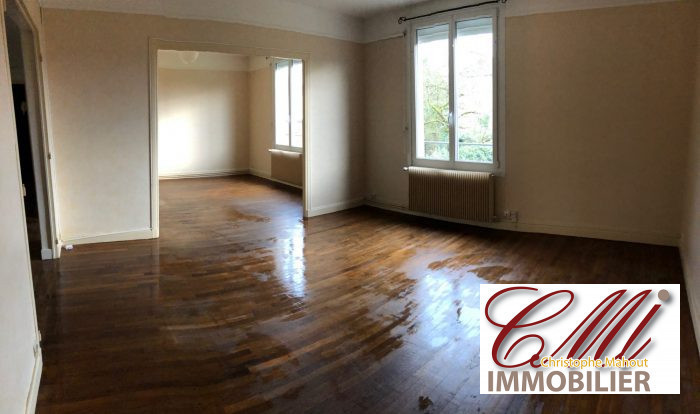 Appartement, 87 m² Idéal…