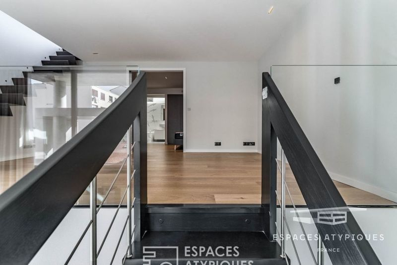 Appartement Antibes Residence Vauban - Immojojo