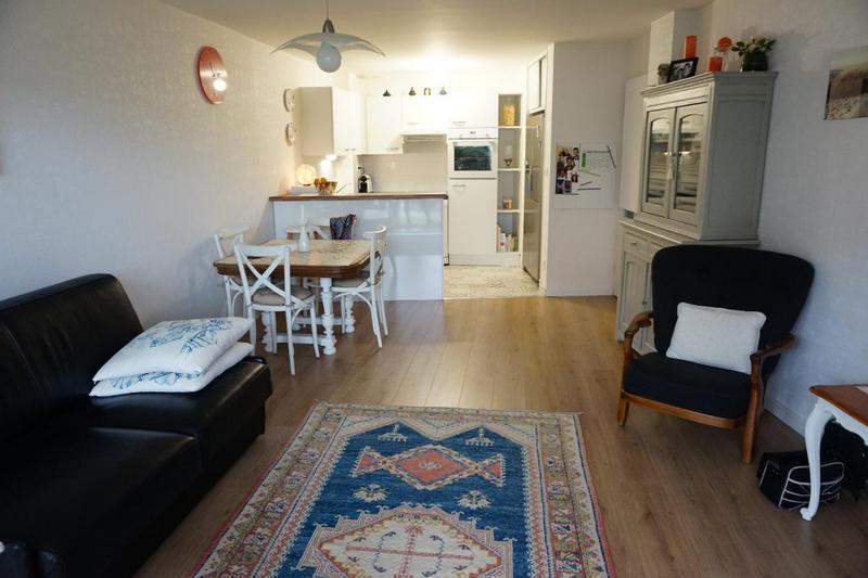 Appartement, 49 m² Au en…