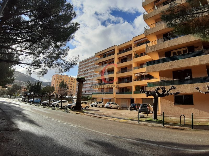 Appartement, 92 m² A que…