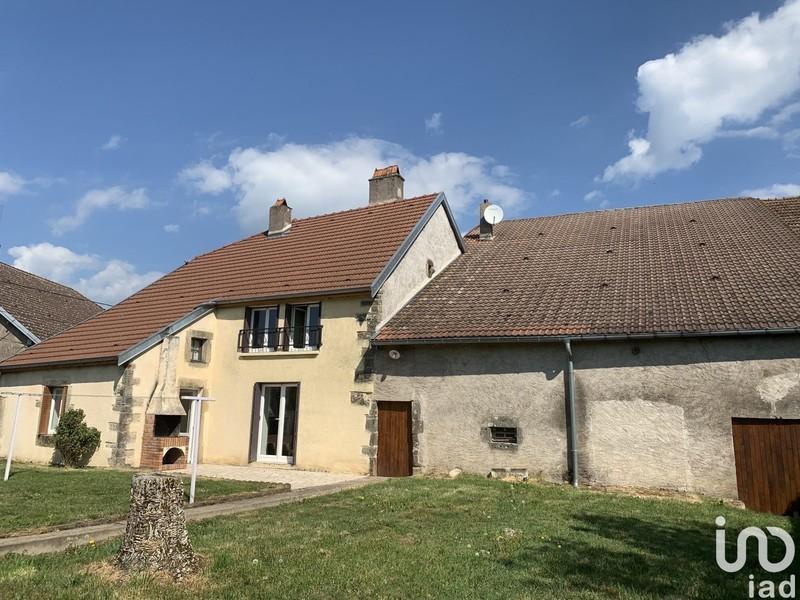 Maison, 125 m² iad F…