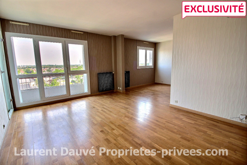 Appartement, 95 m² Laure…