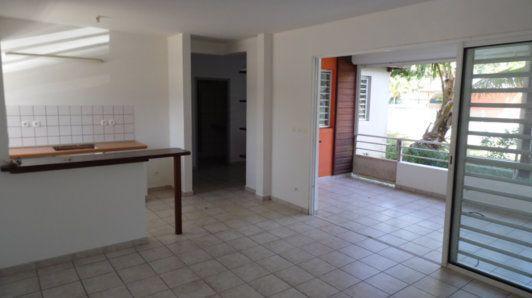 Appartement, 51 m² Secte…